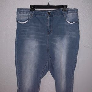 Women's Elite Jeans